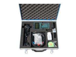 el tipi ultrasonik debimetre