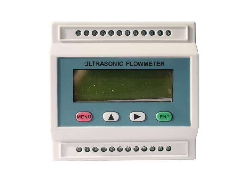 Ultrasonik Debimetre Modülü